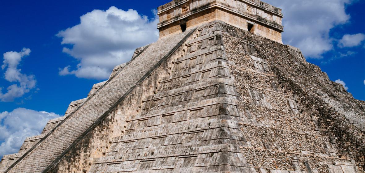 Photo of Yucatán