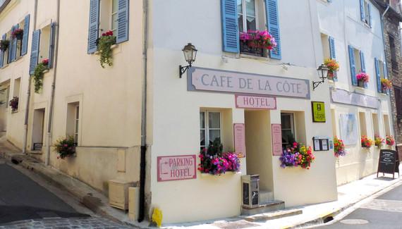 Photo of Hostellerie du Prieuré