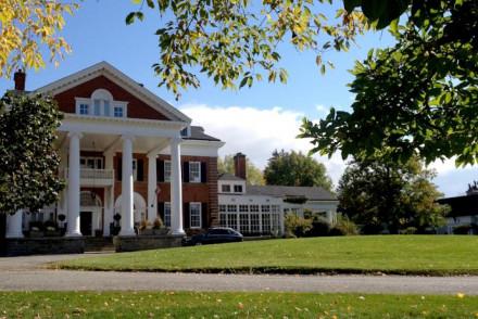Langdon Hall Country House