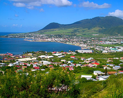 Photo of St Kitts