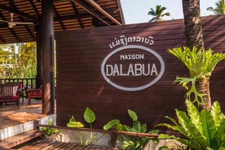 Maison Dalabua