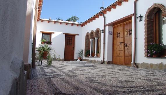 Photo of El Castanar Nazari