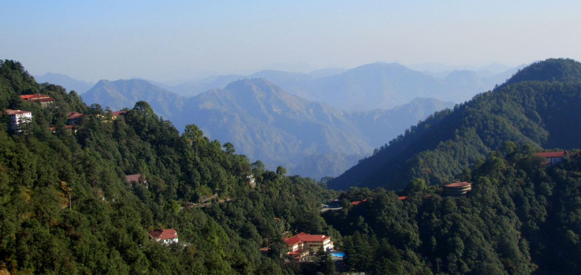 Photo of Mussoorie