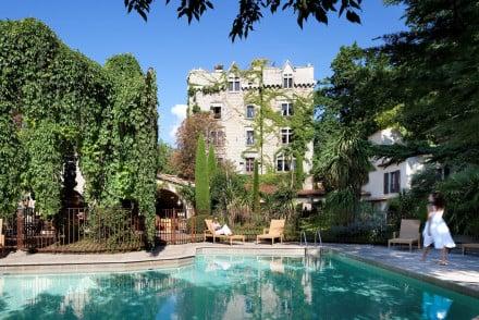 Chateau de Riell