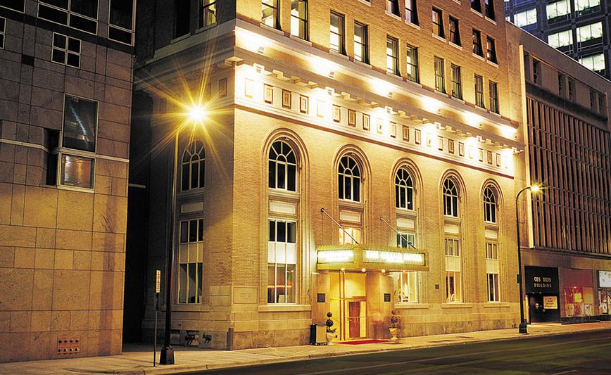 Photo of The Grand Hotel, Minneapolis