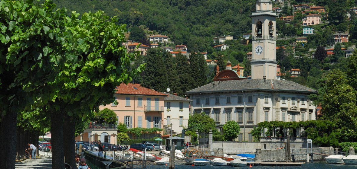 Photo of Cernobbio