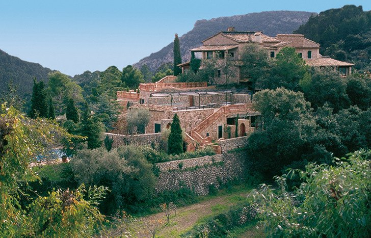 Photo of Valldemossa