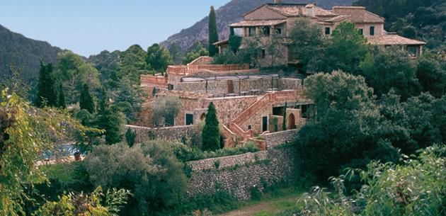 Photo of Valldemossa