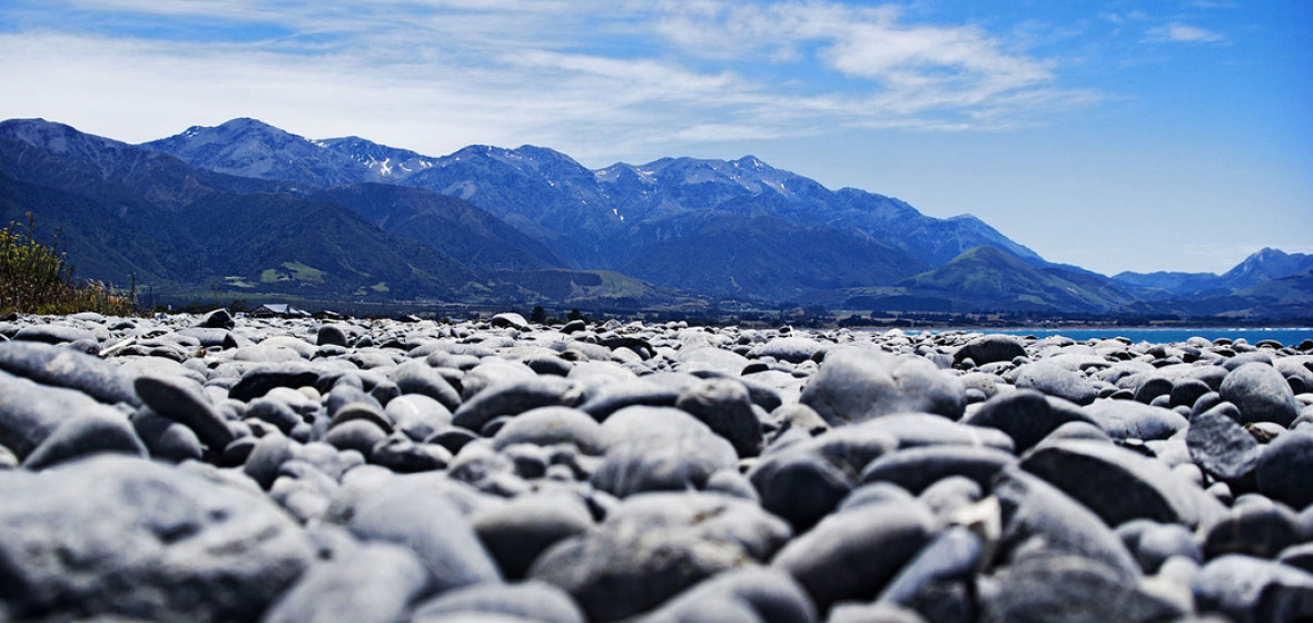 Photo of Kaikoura