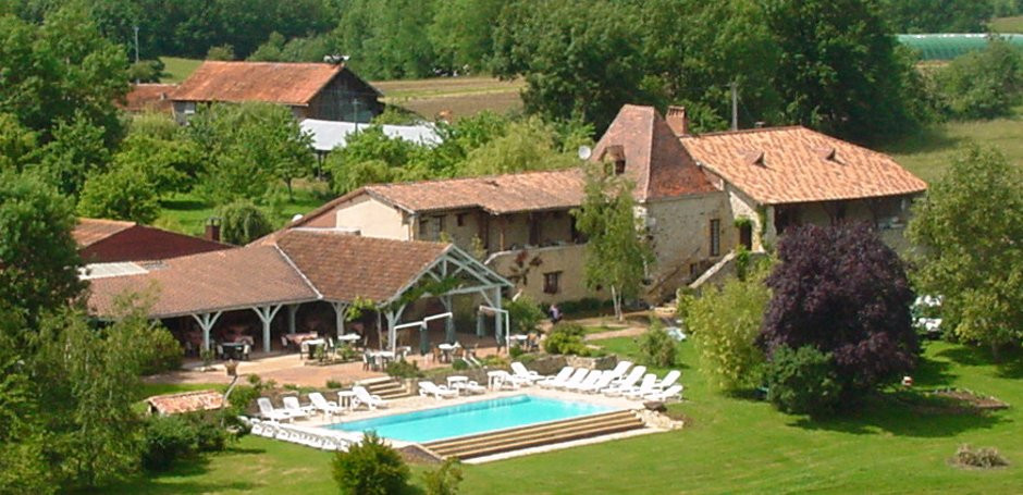 Photo of Auberge de la Salvetat