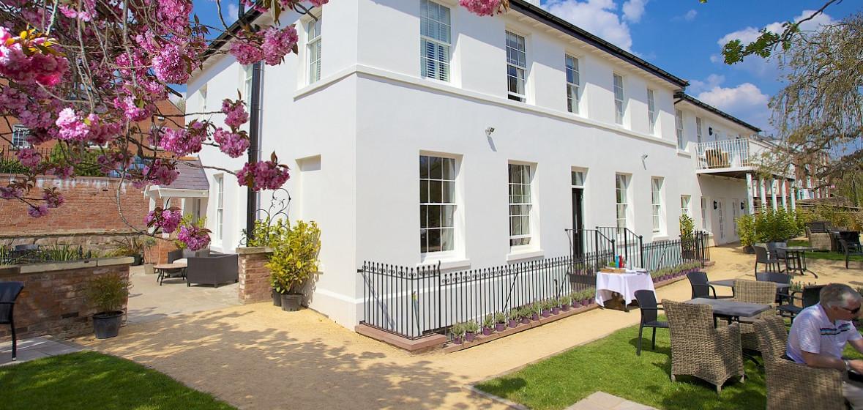 Photo of Edgar House