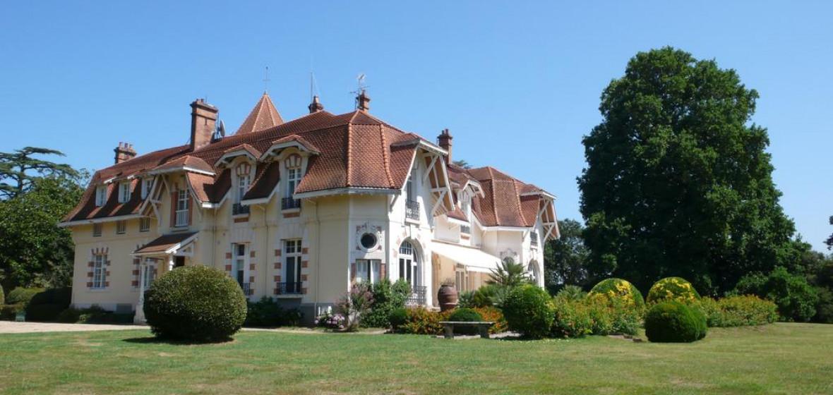 Photo of Château de Clair de Lune