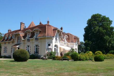 Château de Clair de Lune