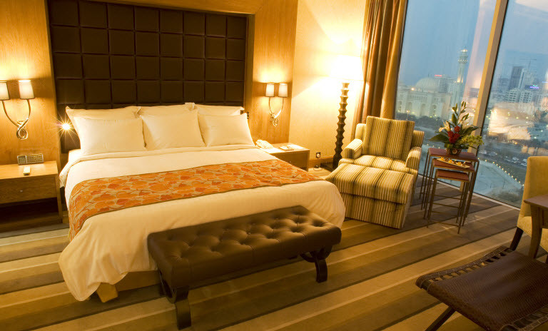 Photo of The Gulf Hotel