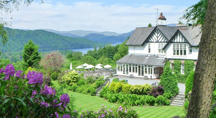 Photo of Linthwaite House Hotel