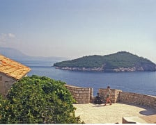 The Best Hotels on the Dalmatian Islands