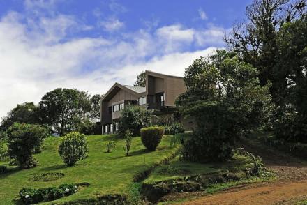 Poas Volcano Lodge