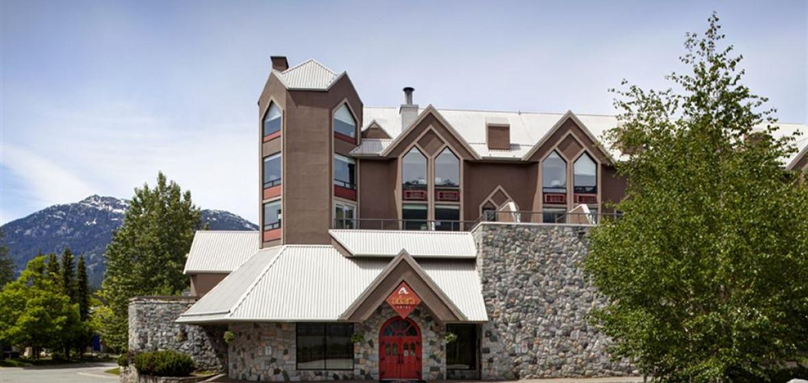 Photo of Adara Hotel