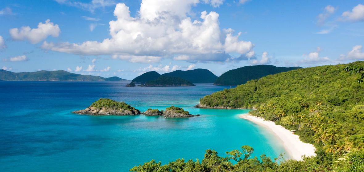 Photo of US Virgin Islands