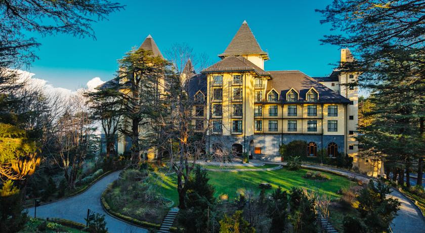Photo of Wildflower Hall
