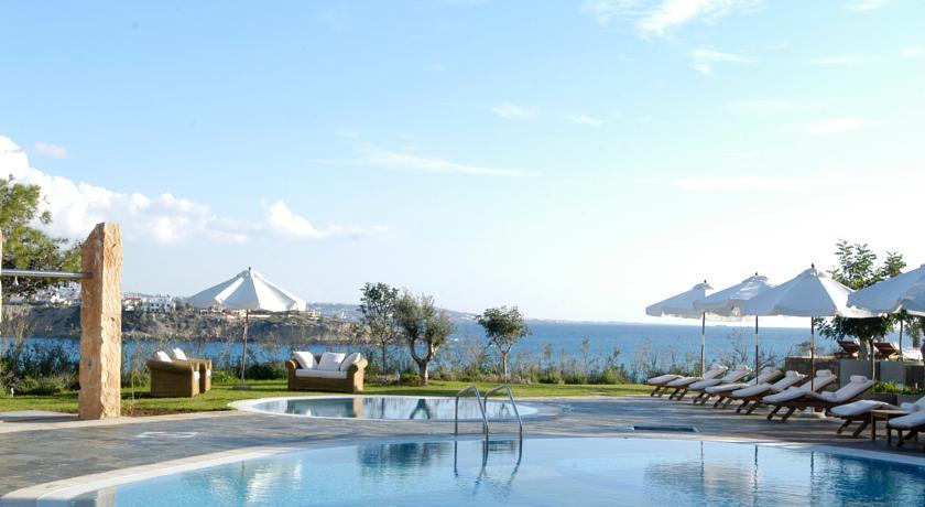 Photo of Thalassa Hotel