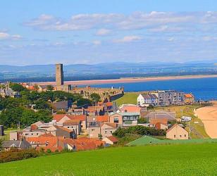 Photo of St Andrews