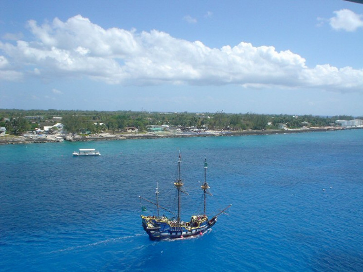 Photo of Cayman Brac