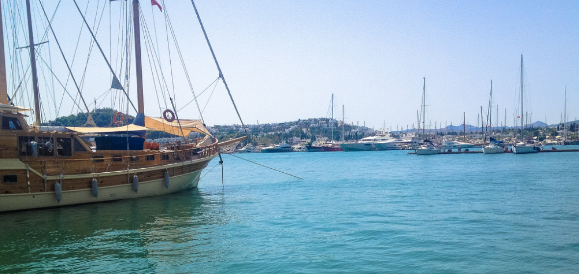 Photo of Bodrum