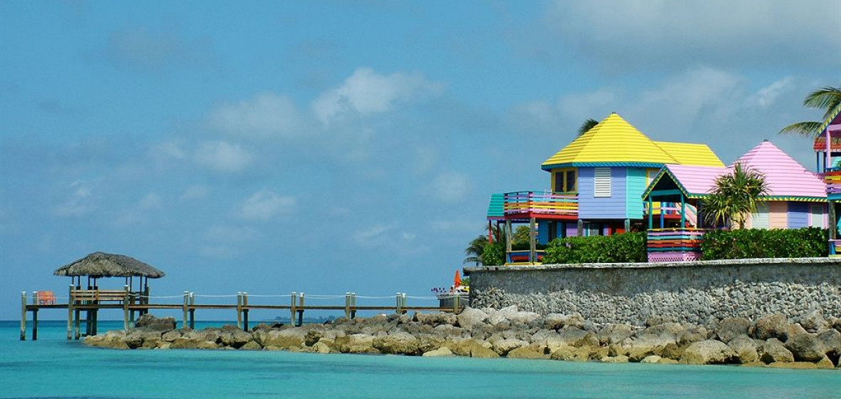 Photo of Compass Point Hotel