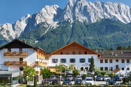 Hotel Waxenstein