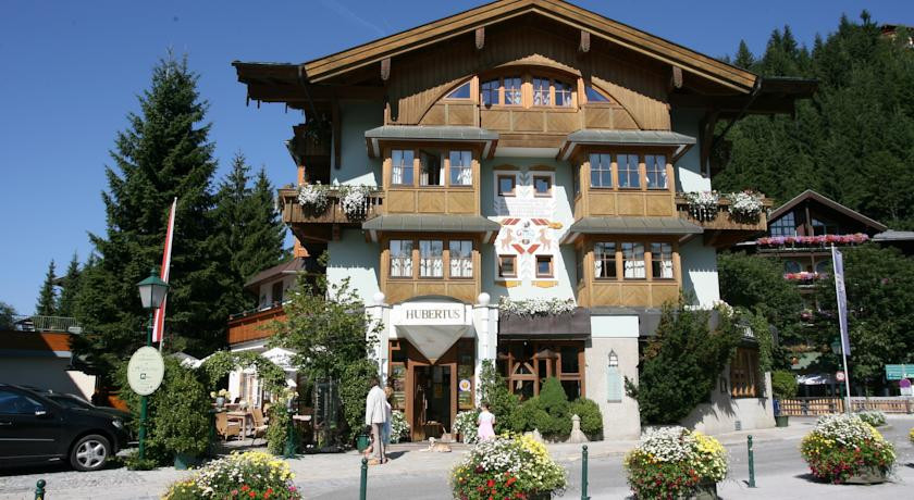 Photo of Hotel Hubertus