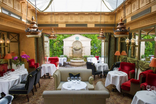 With Good In House Dining Is The Montalembert A Stalwart Boutique Hotel Choice Between Modern And Clic Rooms Heart Of Left Bank