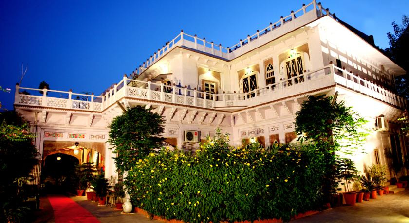 Photo of The Kothi Heritage