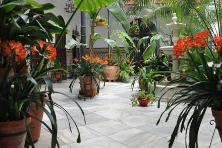 Hotel Casa de Los Azulejos