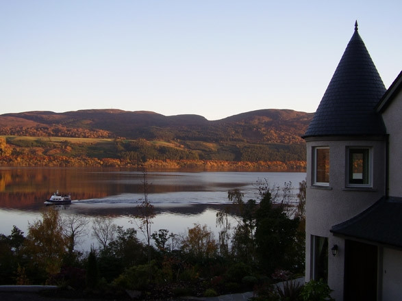 Photo of Loch Ness Lodge