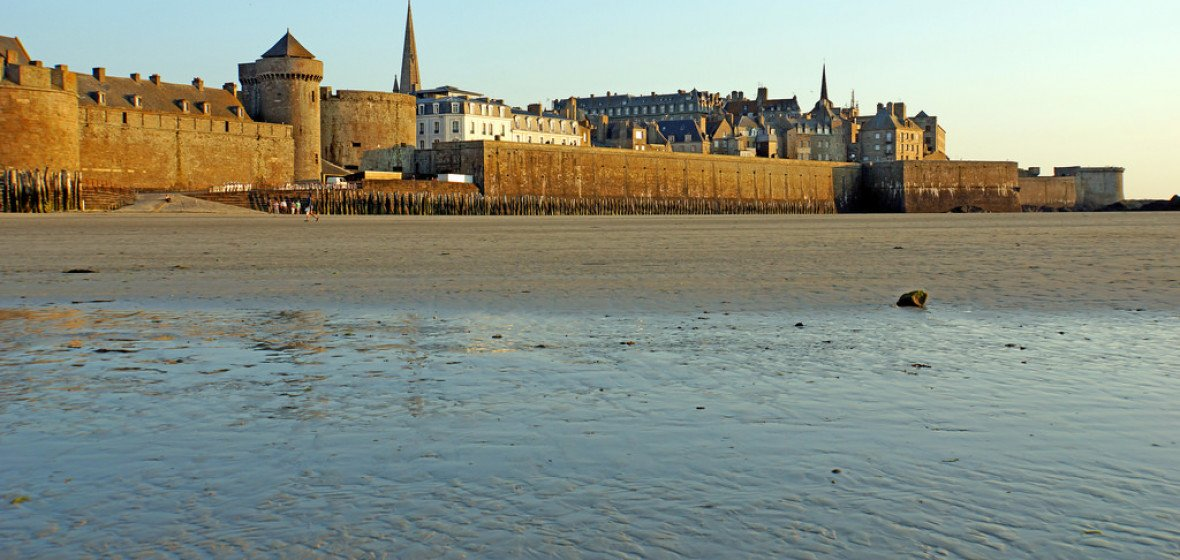 Photo of St Malo