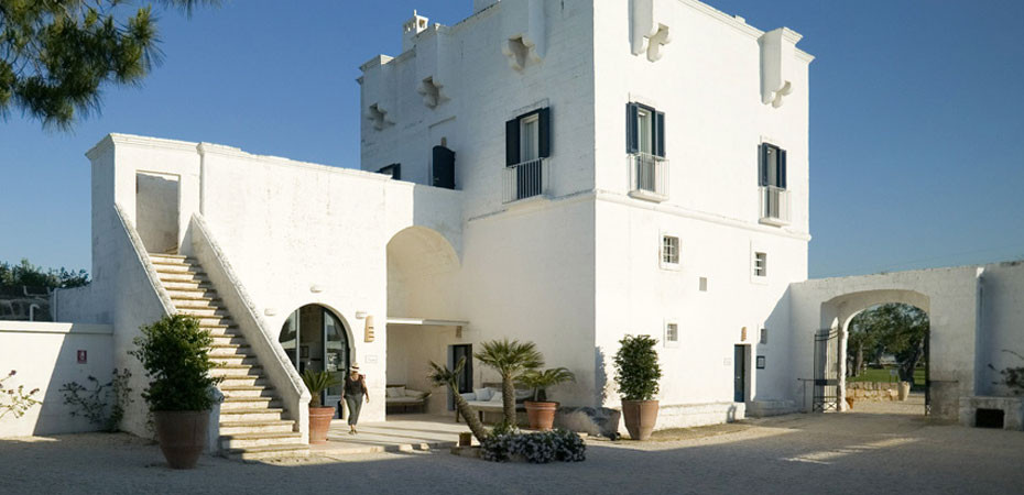Photo of Masseria Torre Maizza