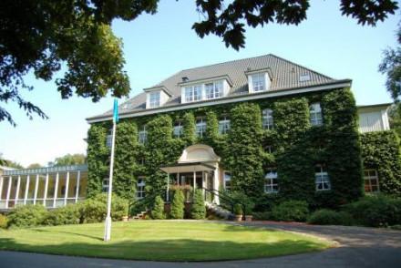 Hotel Kieler Kaufmann