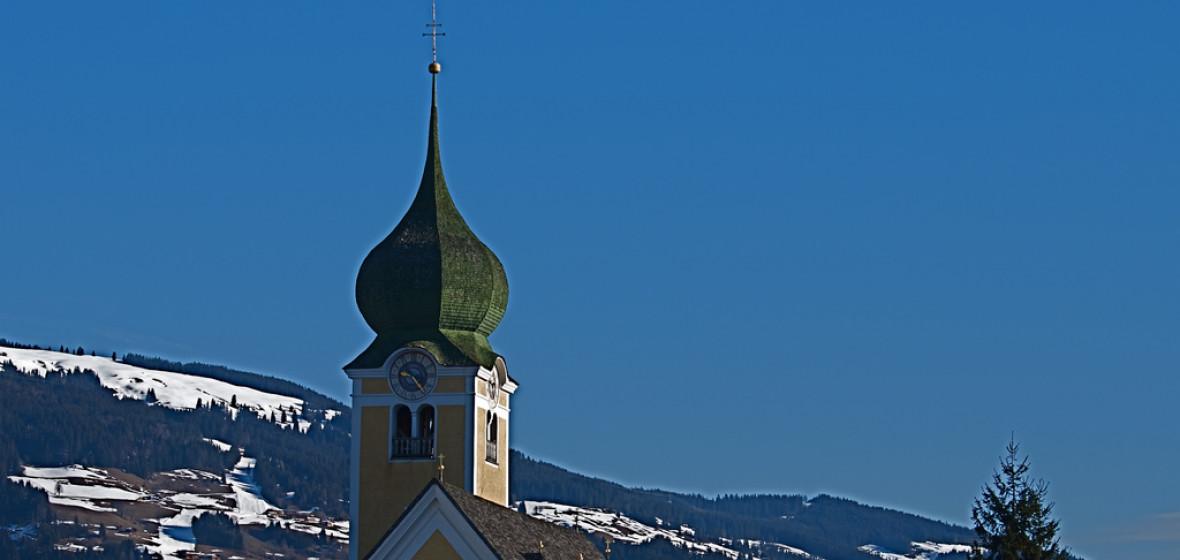 Photo of Westendorf