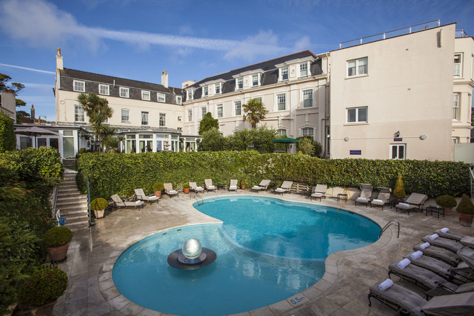 Old Government House Guernsey Uk Discover Book The Hotel Guru