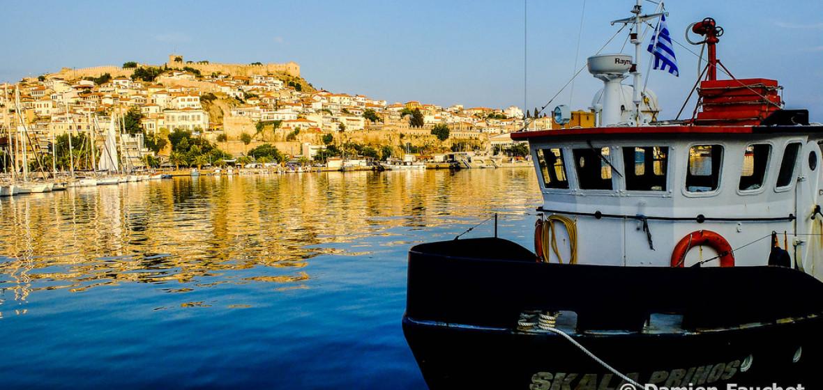 Photo of Kavala