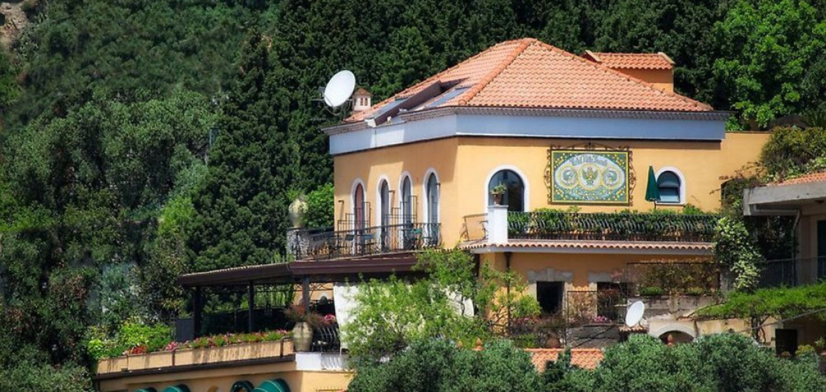 Photo of Hotel Villa Ducale