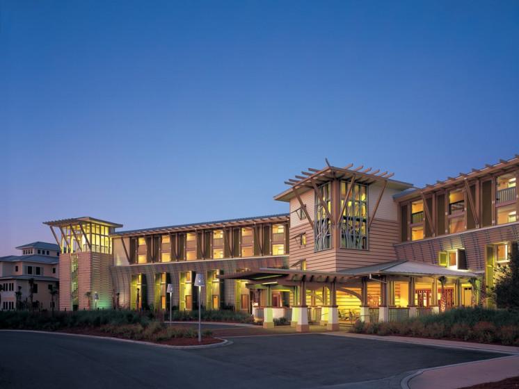 Photo of WaterColor Inn & Resort