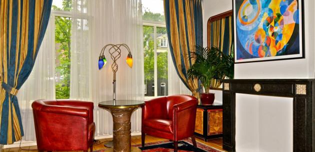 Seven Bridges Hotel Amsterdam Netherlands Expert