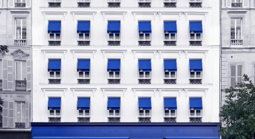 Photo of 1K Hotel