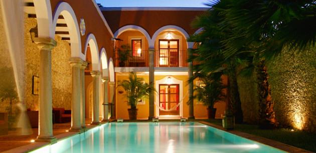 Photo of Hotel Hacienda Merida