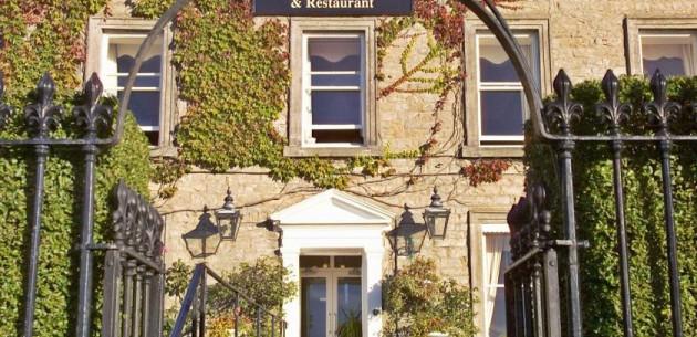 Photo of Burgoyne Hotel
