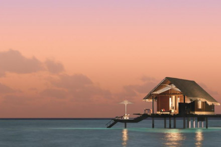 One&Only Maldives at Reethi Rah