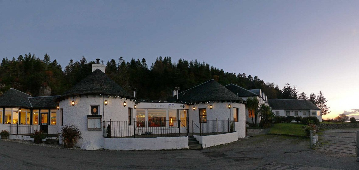 Photo of The Pierhouse Hotel