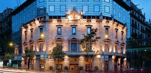 Photo of Hotel Claris